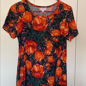 LAST CHANCE Gorgeous Floral Carly Dress